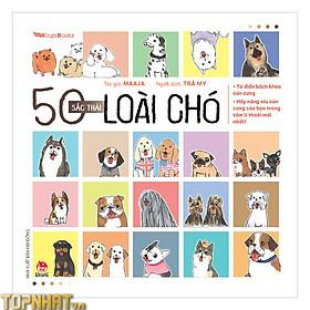 50 Sắc Thái Loài Chó