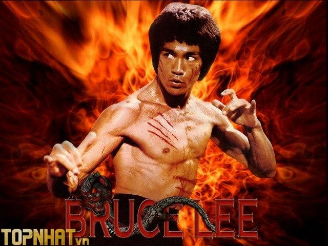 Mãnh Long Quá Giang - The Way Of The Dragon (1972)