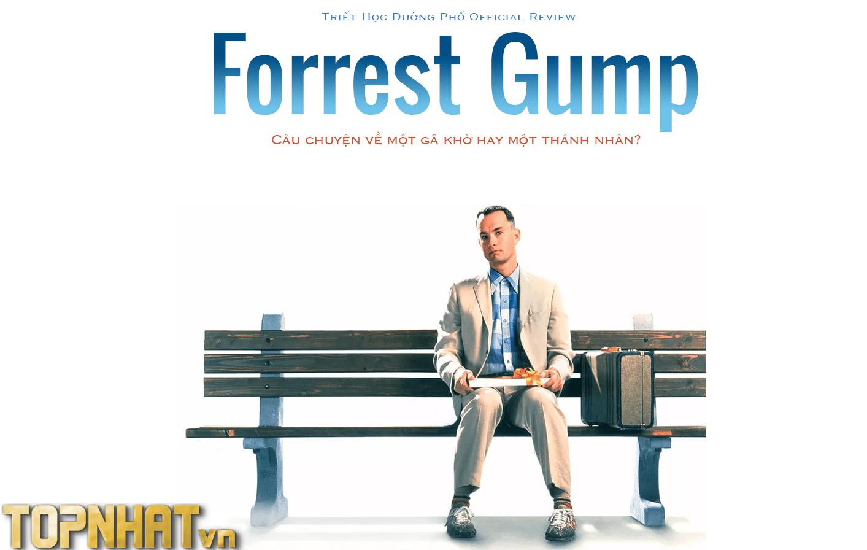 Phim Forrest Gump