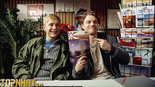 Phim Friendship 2010