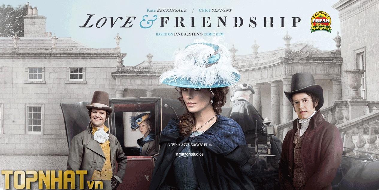 Phim Love & Friendship 2016