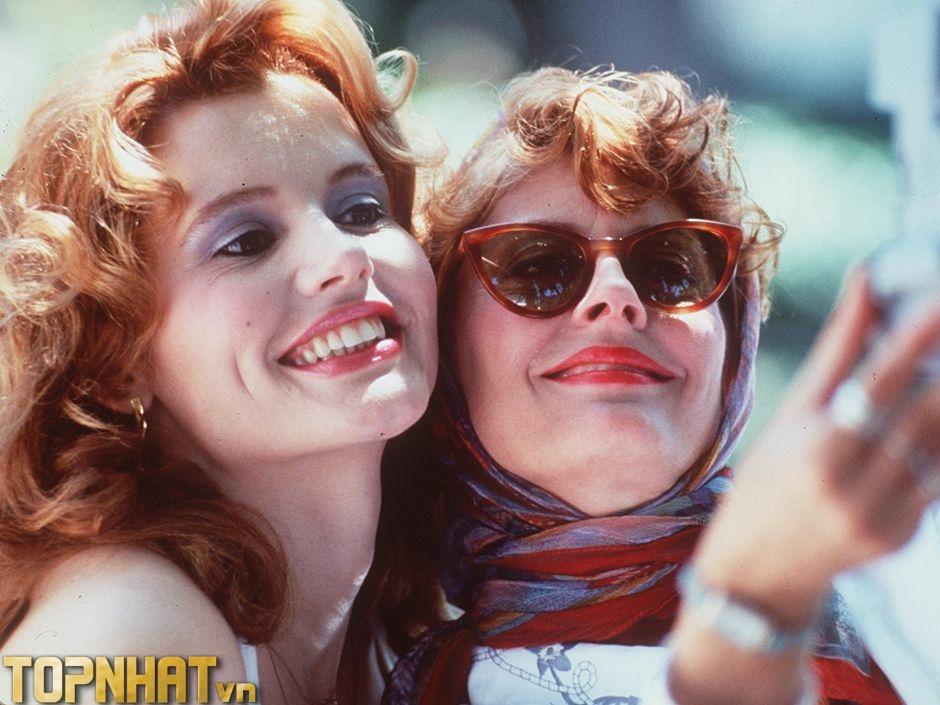 Phim Thelma & Louise (1991)