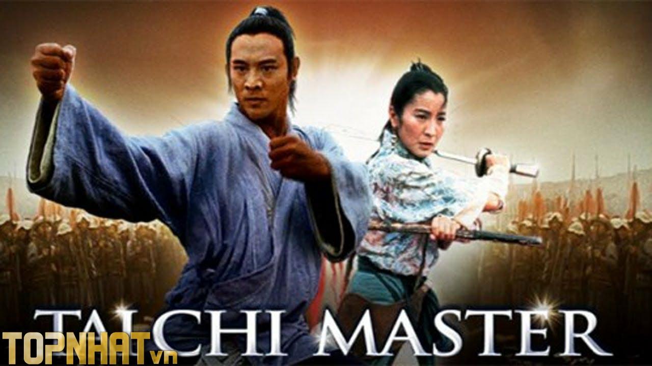 Thái Cực Trương Tam Phong (Tai Chi Master)