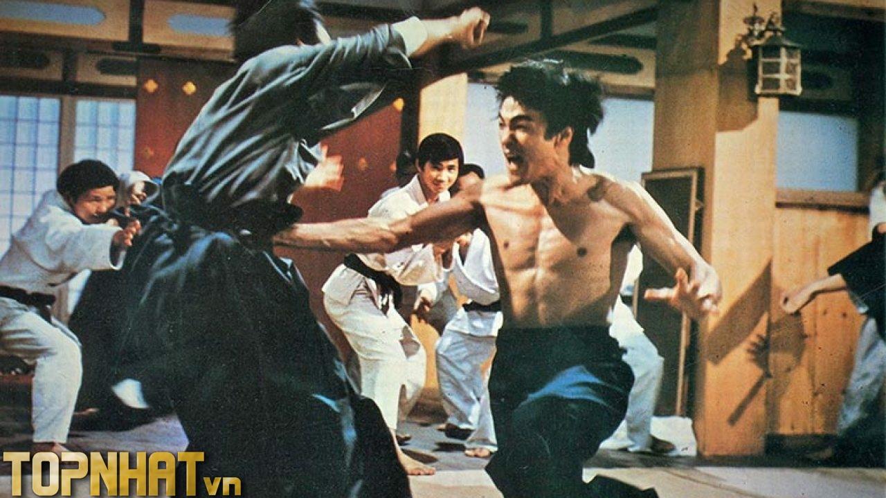 Tinh Võ Môn (Fist of Fury)