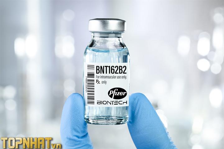 Vac xin BNT162b2