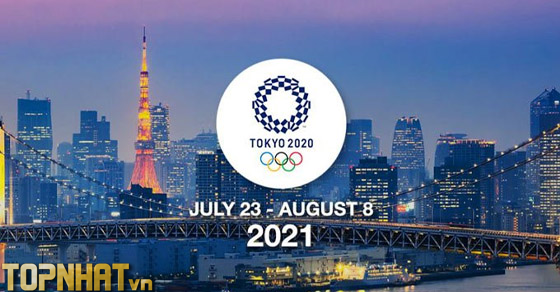 31 môn thi đấu tại Olympic 2021 Nhật Bản