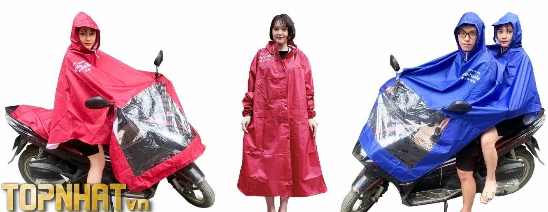 Áo mưa Thái NaKhon SaWan