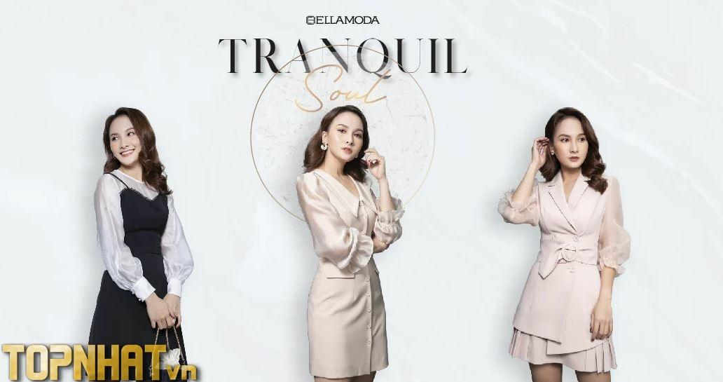 Bella Moda shop thời trang nữ đẹp