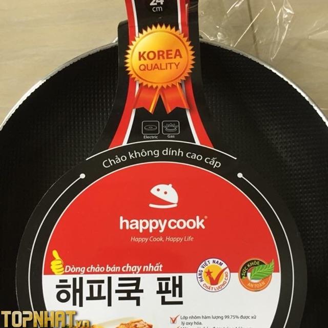 Chảo chống dính Happy Cook