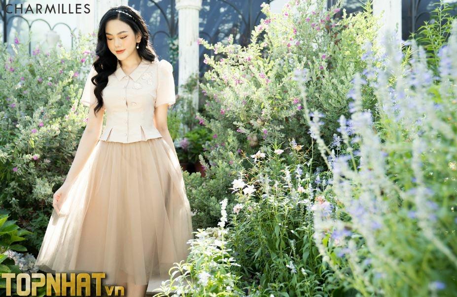 Charmilles (JoJo shop) thời trang nữ Hà Nội đẹp