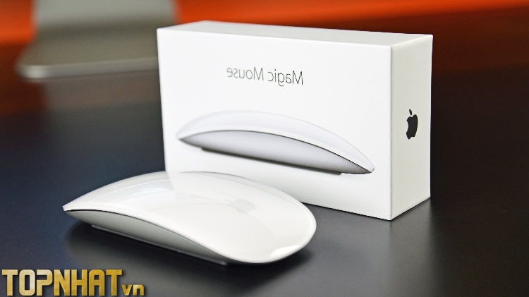 Chuột Apple Magic Mouse 2