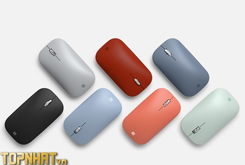 Chuột Microsoft Bluetooth Mobile Mouse 3600