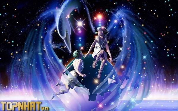 Cung Hoàng Đạo Song Tử ( Gemini)