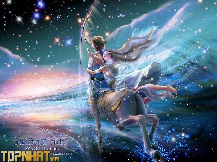 Cung Nhân Mã ( Sagittarius)