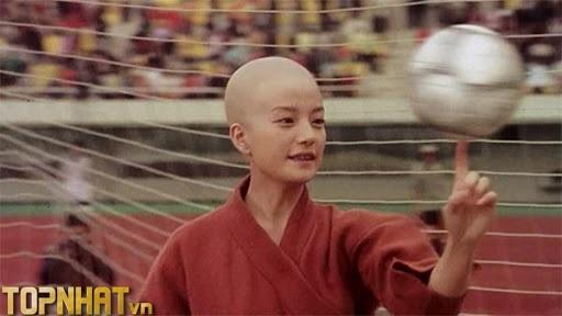 Đội bóng Thiếu Lâm - Shaolin Soccer 2001