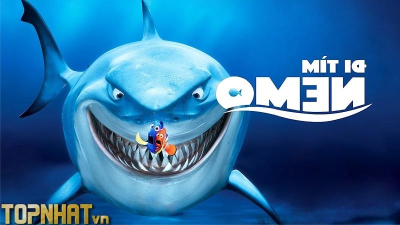 Finding Nemo – Đi tìm Nemo (2003)