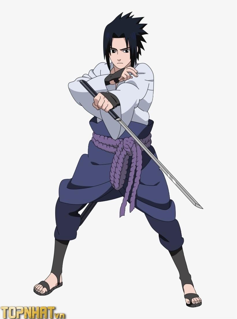 Hình ảnh Sasuke Uchiha Shippuden