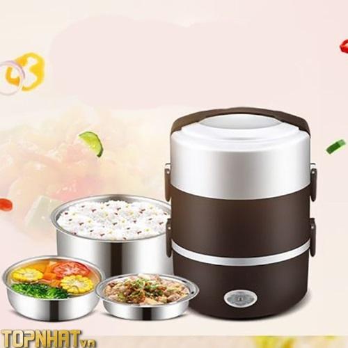 Hộp cơm hâm nóng Meiyun