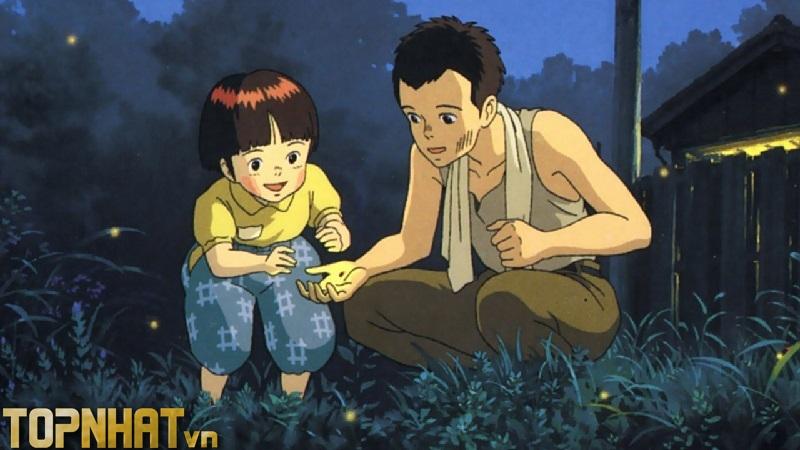 Hotaru no haka – Mộ Đom Đóm (2013)