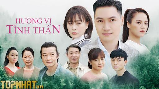 Hương Vị Tình Thân - Phim truyền hình Hot nhất 2021