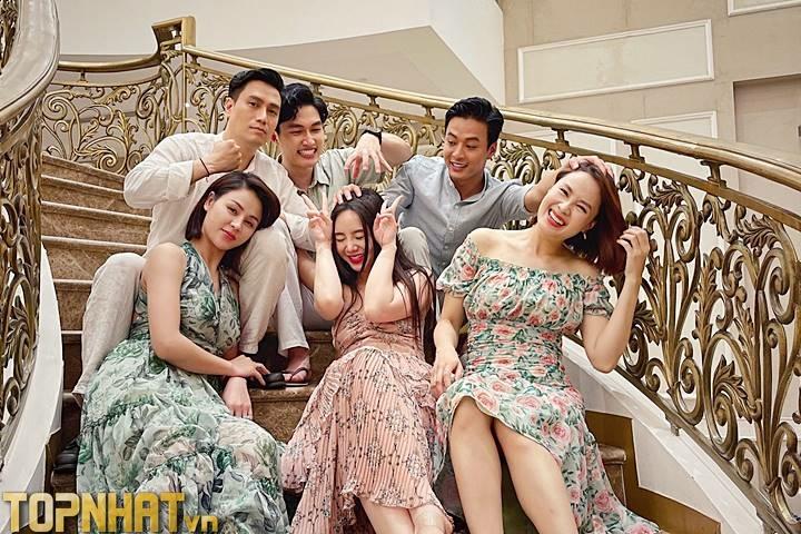 Hướng dương ngược nắng - Phim Việt Nam dài tập đặc sắc
