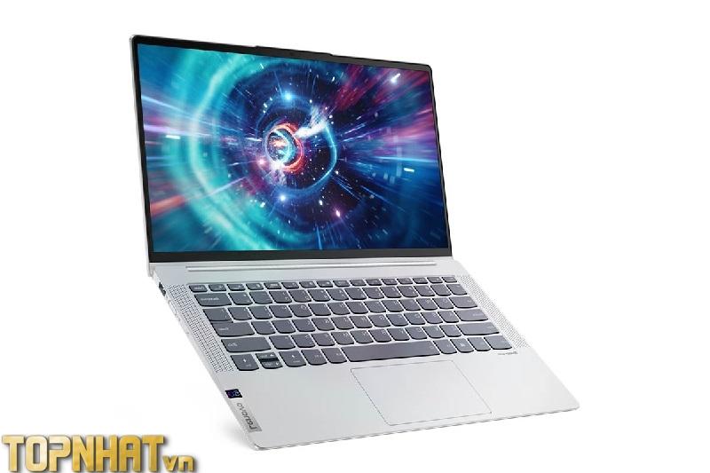 Lenovo trình làng laptop 5G tại CES 2021