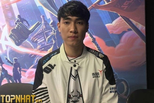 Levi - Đỗ Duy Khánh - game thủ đi rừng của LMHT