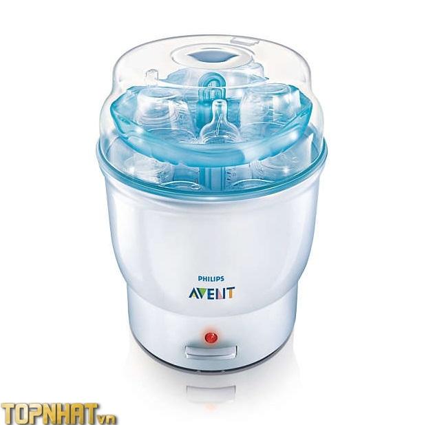 Máy hâm bình sữa Philips Avent