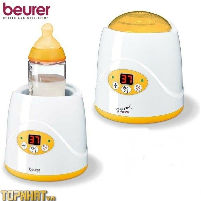 Máy hâm sữa Beurer BY372