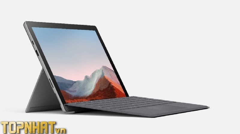Microsoft ra mắt Surface Pro 7+ for Business