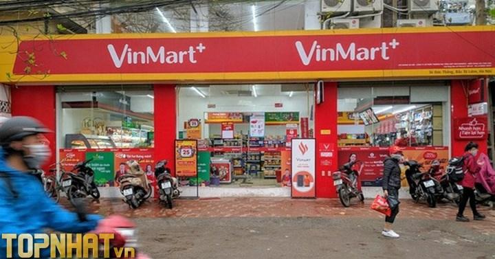 Nhiều siêu thị, cửa hàng VinMart tại Hà Nội, Hưng Yên rà soát