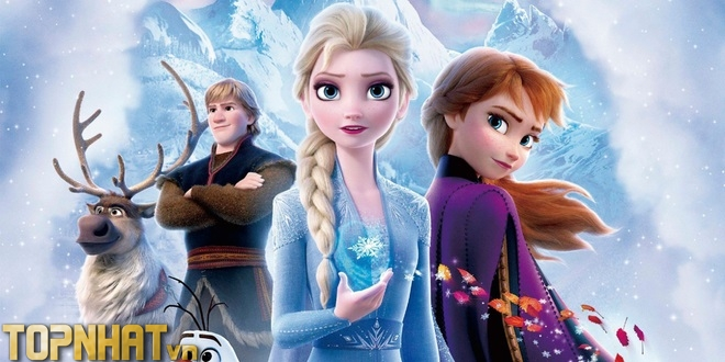 Nữ hoàng băng giá (Frozen)