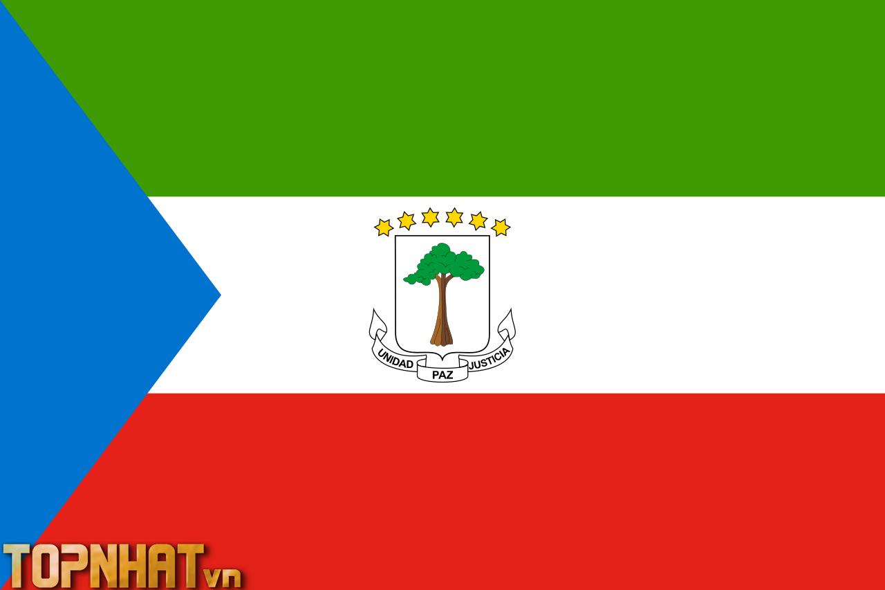 Cộng hòa Guinea Xích Đạo có IQ trung bình thấp nhất thế giới