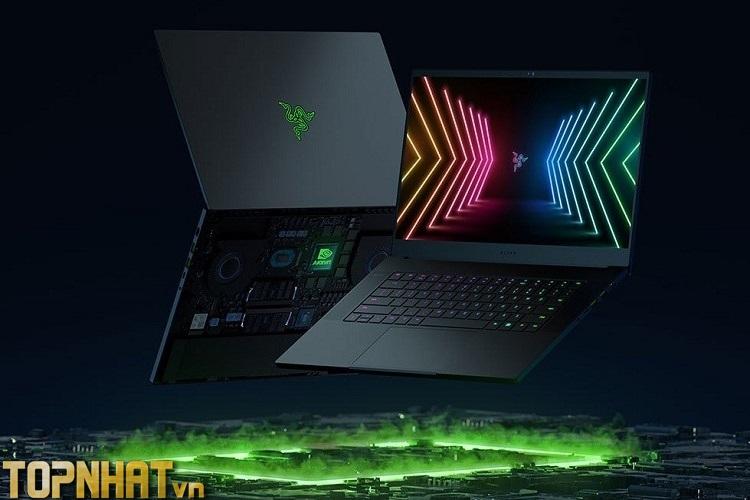 Razer Blade Laptop gaming cao cấp với sức mạnh đồ họa tuyệt vời