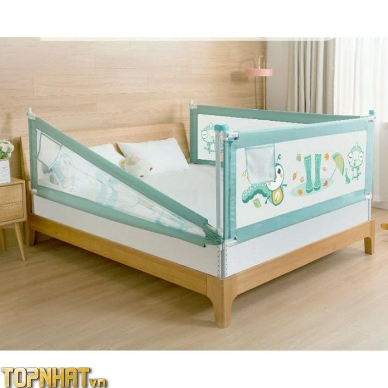 Thanh chắn giường Aachmann