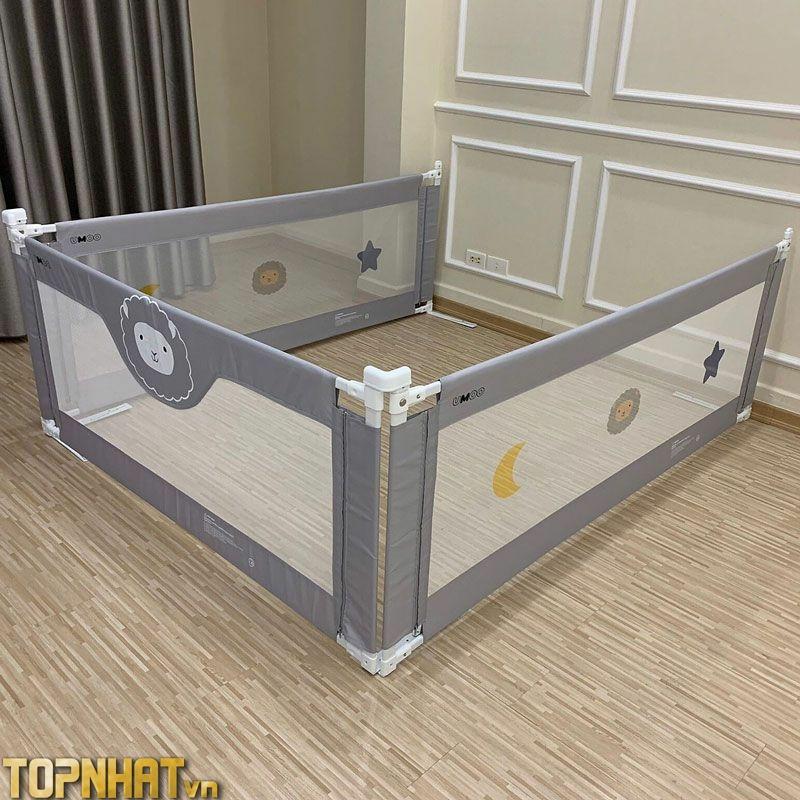 Thanh chắn giường Umoo