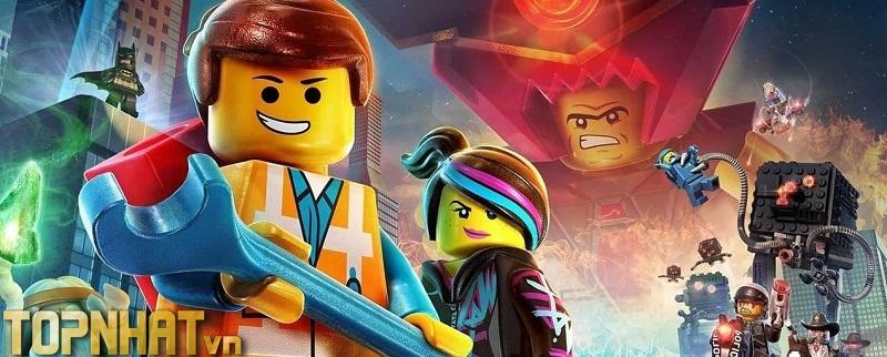 The Lego Moive – Câu chuyện Lego (2014)