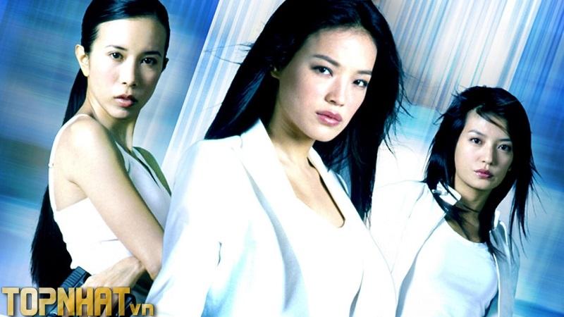 Tịch dương thiên sứ - So Close 2002