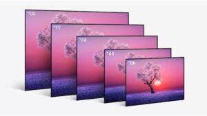 Tivi LG OLED 4K