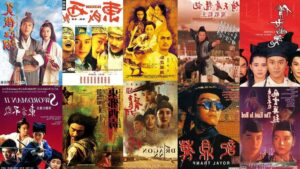 Top 100 bộ phim HongKong hay nhất mọi thời đại