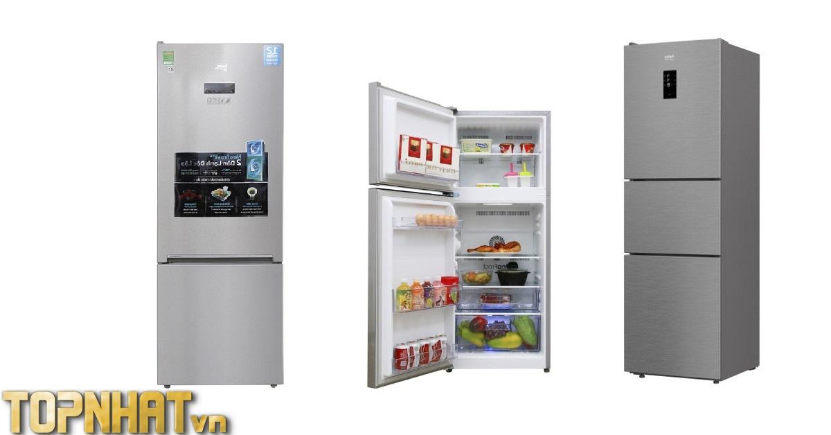 Tủ lạnh Beko 2021