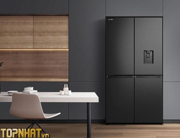 Tủ lạnh Casper Milti Door 4