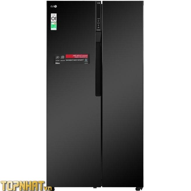 Tủ lạnh LG GR-B247WB 613 lít Inverter