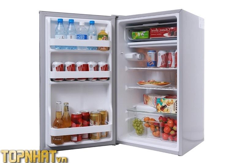 Tủ lạnh Midea HS-122SN - 98 L