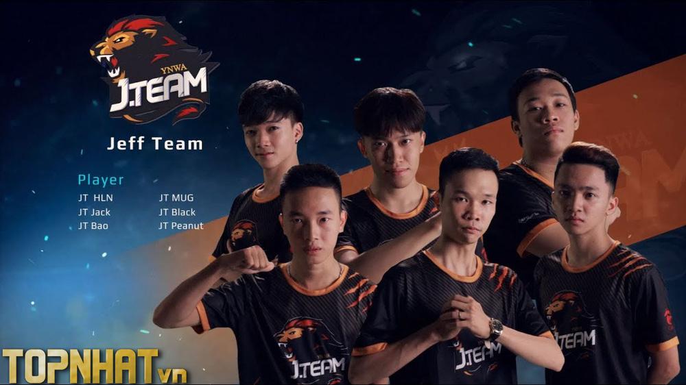 Tùng Họa Mi từng là thành viên J Team trước khi trở thanh BLV