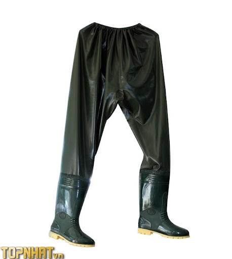 Ủng quần đi mưa, lội nước