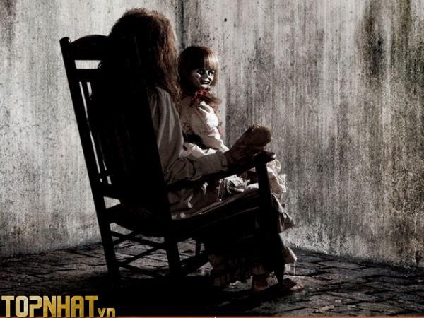 Ám ảnh kinh hoàng - The Conjuring (2013)