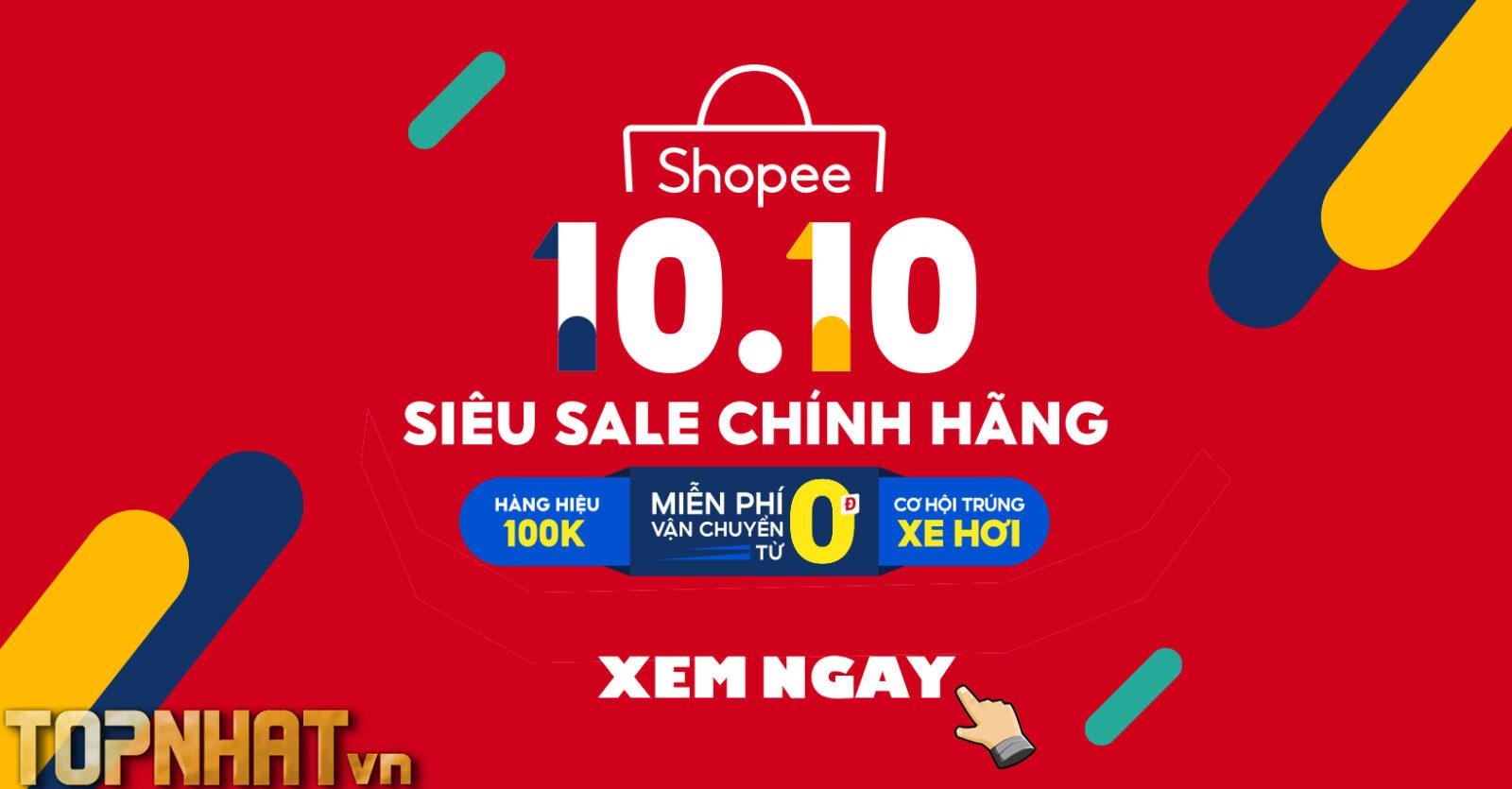 1010 shopee