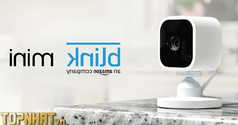 Camera Blink Mini