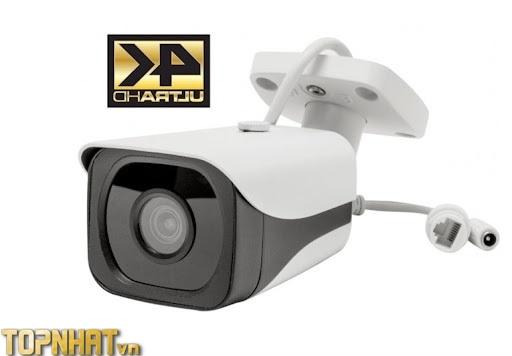 Camera quan sát Sony 4K
